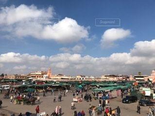 モロッコの写真・画像素材[3355728]
