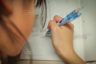 集中!の写真・画像素材[3383062]