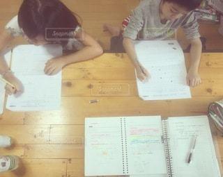 家族,3人,コーヒー,屋内,ピンク,親子,室内,女の子,ノート,資格,大人,小学生,勉強,母,男の子,弟,お姉ちゃん,成長,ママ,自宅,シャーペン,電卓,努力,テキスト,会計,自習,学習,キャリアアップ,問題集,試験勉強,簿記,資格試験,相乗効果,やる気スイッチ,税理士,マーカー,おうち時間,自宅学習,自己投資,税理士試験,簿記論,みんなで勉強