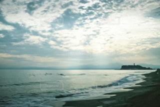 湘南の海の写真・画像素材[3367016]
