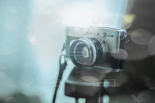 フィルムカメラの写真の写真・画像素材[3455414]
