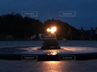 平和記念公園の写真・画像素材[3378552]