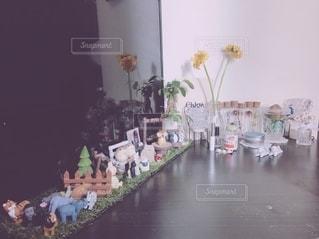 私の部屋の写真・画像素材[3378600]
