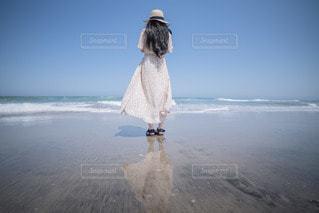 海との写真・画像素材[3375672]