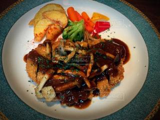 レストラン,ドイツ,美味しい,Duitsland,Germany,カツレツ,海外で見つけた美味しい料理,danke,traum