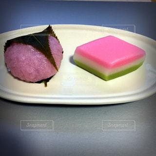 お菓子 - No.366195