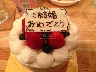 ケーキ - No.491526