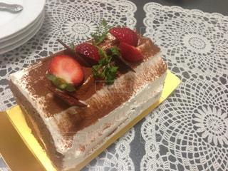 ケーキの写真・画像素材[491528]