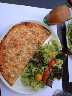 フランス,ピザ,ゆか写,ディジョン,Restaurant,centre ville