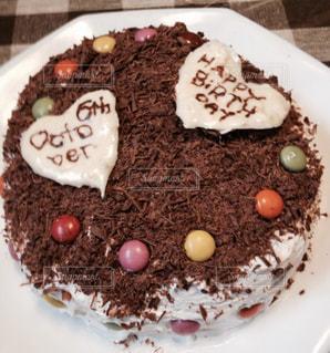 ケーキ,手作り,バースデーケーキ,ゆか写