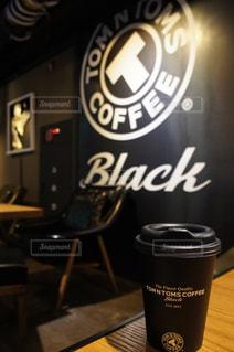 カフェ,コーヒー,韓国,ソウル,明洞,ゆか写,TOWN TOMS COFFEE