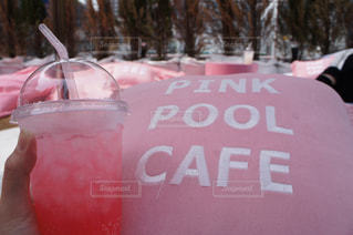 カフェ,ピンク,韓国,ピンク色,ソウル,pink,明洞,ピンクプールカフェ,PINK POOL CAFE