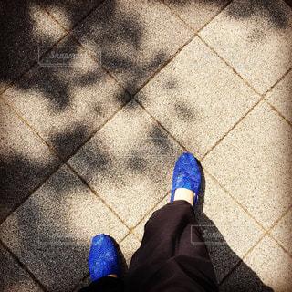 靴の写真・画像素材[142245]