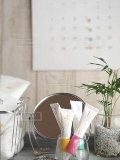 カラフル,ビタミンカラー,カレンダー,観葉植物,番号,アンバサダー,ヘアケア,スペシャルケア,ウエラ