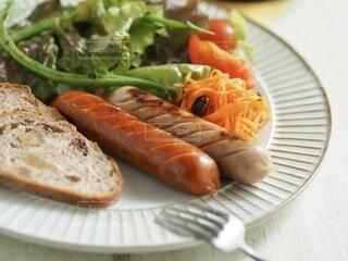 朝食,昼食,ソーセージ,ブランチ,ジョンソンヴィル,チリチーズ,朝食用ソーセージ,レモン&ペッパー