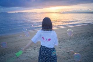 夏休みの写真・画像素材[3580403]