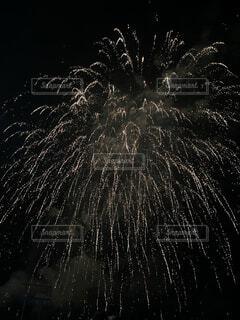 夜,屋外,湖,花火,牡丹,明るい,打ち上げ花火,景観,柳,冠,菊