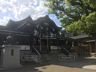 風景,京都,神社,晴明神社
