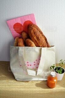 パンの写真・画像素材[4385880]