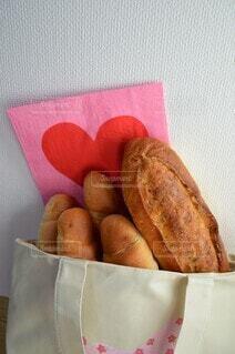 パンの写真・画像素材[4385881]