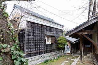 関宿の写真・画像素材[3453569]