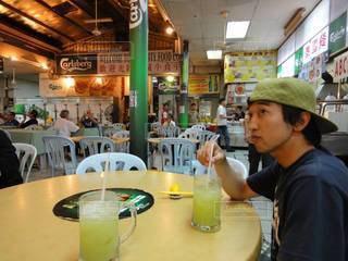 マレーシア最高!物価安い。の写真・画像素材[3444148]
