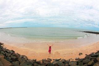 オーストラリアにての写真・画像素材[4813687]