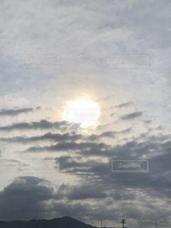 空模様の写真・画像素材[3457787]