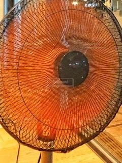 扇風機の写真・画像素材[3504599]