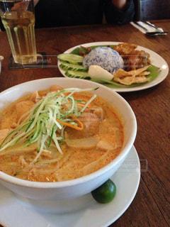 マレーシア,麺,クアラルンプール,ラクサ,ニョニャ料理,オールドチャイナカフェ
