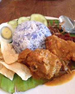 マレーシア,クアラルンプール,ナシレマ,ニョニャ料理,オールドチャイナカフェ
