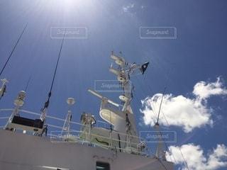 海上保安庁巡視船の写真・画像素材[3543805]
