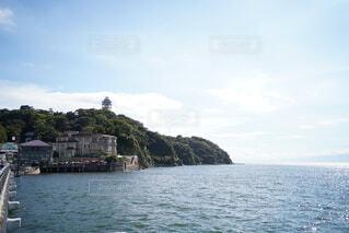 江ノ島の写真・画像素材[4744724]