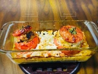 オープン料理、夏バテ予防!の写真・画像素材[3528818]
