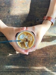 午後のコーヒータイムの写真・画像素材[3473736]