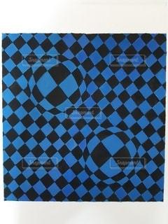ロゴのクローズアップの写真・画像素材[3509538]