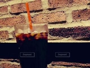 飲み物,インテリア,コーヒー,水,氷,ガラス,コップ,食器,ドリンク,ライフスタイル,ブラックコーヒー