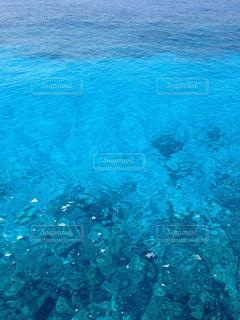 海の写真・画像素材[160779]