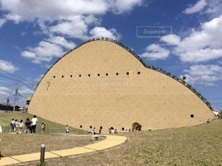 モザイクタイルミュージアムの写真・画像素材[3511528]