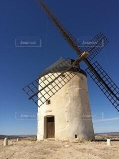 スペインコンスエグラにての写真・画像素材[4734080]