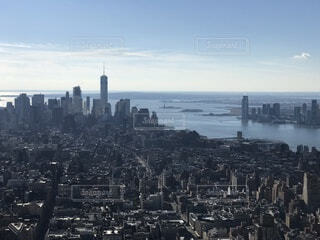 ニューヨークの写真・画像素材[4741171]