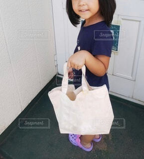お買い物の写真・画像素材[3693711]