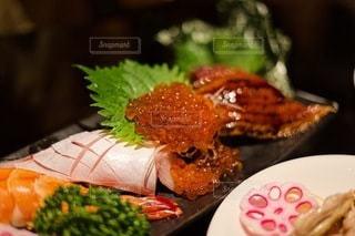 美味しそうな寿司の写真・画像素材[3515203]