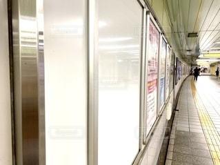駅の写真・画像素材[3513278]