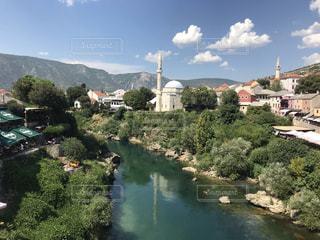 ボスニア・ヘルツェゴビナの写真・画像素材[3536462]