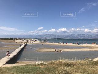 ビーチの写真・画像素材[3544773]