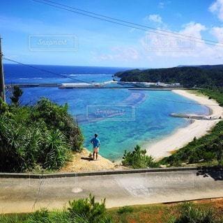 沖縄移住の写真・画像素材[3579876]