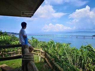 沖縄生活の写真・画像素材[3579879]