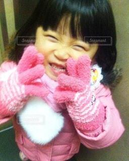 笑顔の写真・画像素材[4058606]