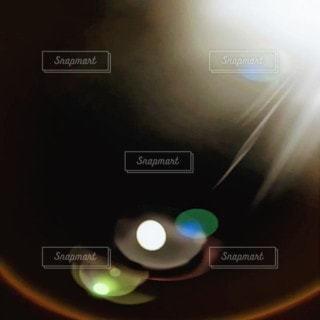 光のクローズアップの写真・画像素材[3534792]